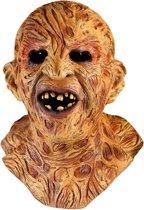 Masker Freddy Krueger deluxe