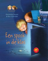 Koen en Lot 4 - Een spook in de klas