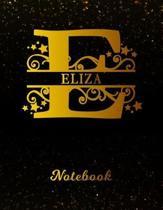 Eliza Notebook