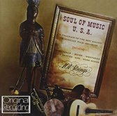 Soul Of Music, Usa