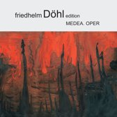 Edition Vol15: Medae Opera In 3 Act