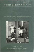 Nursing History Review Volume 23