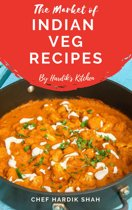 The Market of Indian Veg Recipes