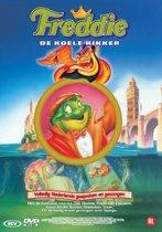 Freddie De Koele Kikker (dvd)