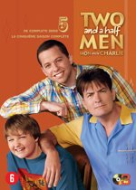 Two and a Half Men - Seizoen 5