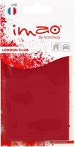 Imao Luchtverfrisser London Club Rood