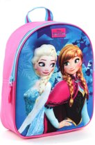 Disney Frozen Stronger Together 3D Rugzak