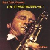 Live At Montmartre, Vol. 1