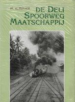 Deli spoorweg maatschappy