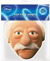 Waldorf Muppetshow masker