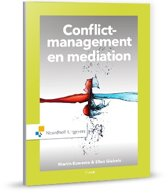 Afbeelding van Conflictmanagement en mediation