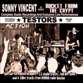 Sonny Vincent & Members..