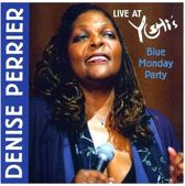 Live At Yoshi's: Blue Monday Party