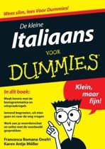 Voor Dummies - De kleine Italiaans voor Dummies