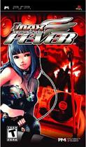 Dj Max Fever (#) /PSP