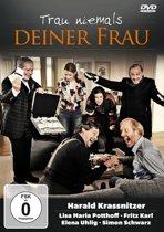 Trau Niemals Deiner Frau (import) (dvd)