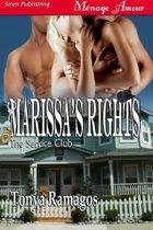 Marissa's Rights