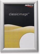 3x Deflecto clicklijst, 327x450x12 (A3)