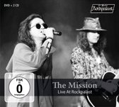 Mission - Live At..