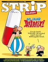 Boek cover StripGlossy 14 van Albert Uderzo (Paperback)