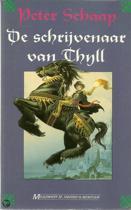 De schrijvenaar van Thijll