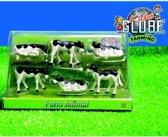 Kids Globe Farming Kalfjes