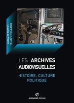 Les archives audiovisuelles