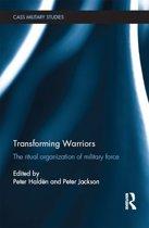 Transforming Warriors