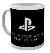 Playstation World