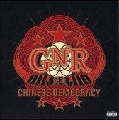 Chinese Democracy (Fanpack Edition: Cd + T-shirt)