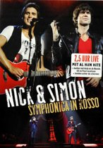 Symphonica In Rosso (Dvd)