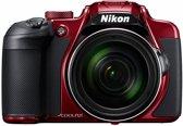 Nikon COOLPIX B700 - Rood