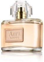MULTI BUNDEL 2 stuks Loewe Aura Eau De Perfume Spray 40ml