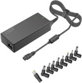Universele laptop adapter / oplader 45W-65W-90W  - Asus - Acer-HP - Dell - Lenovo - Samsung - Sony - Zedar®