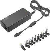 Universele laptop adapter 45W-65W-90W  - Asus - Acer-HP - Dell - Lenovo - Samsung - Sony - Zedar®