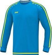Jako Striker 2.0 Dames Sportshirt - Voetbalshirts  - blauw licht - S