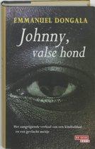 Johnny, valse hond