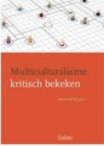 Multiculturalisme Kritisch Bekeken