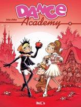 Dance academy 08. deel 8