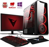 Vibox Gaming Desktop Precision 6SW - Game PC