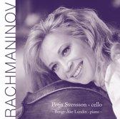 Cello & Piano Works