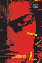 Vagabond, Vol. 1 (VIZBIG Edition)