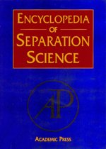 Encyclopedia of Separation Science