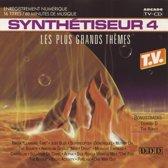 Synthetiseur, Vol. 4: Les Plus Grand Themes