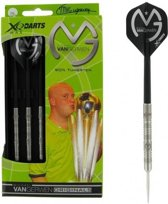 Michael Van Gerwen 90% Tungsten Dartpijlen 25 grams