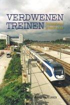 Verdwenen treinen - treinmaterieel in beeld 1986-2016