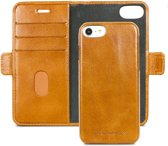 dbramante1928 2-in-1 Wallet Case Lynge Tan voor  iPhone 8 | 7 | 6s | 6