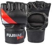 Basic MMA handbeschermers