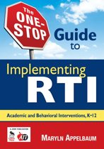 The One-Stop Guide to Implementing RTI