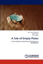 A Tale of Empty Plates